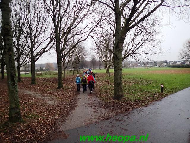 2012-12-10    Lelystad 40 Km  (16)