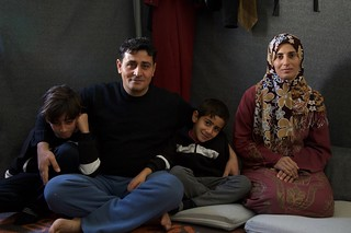 Supporting Syrian refugees in Jordan thanks to UK aid and UNHCR | by DFID - UK Department for International Development