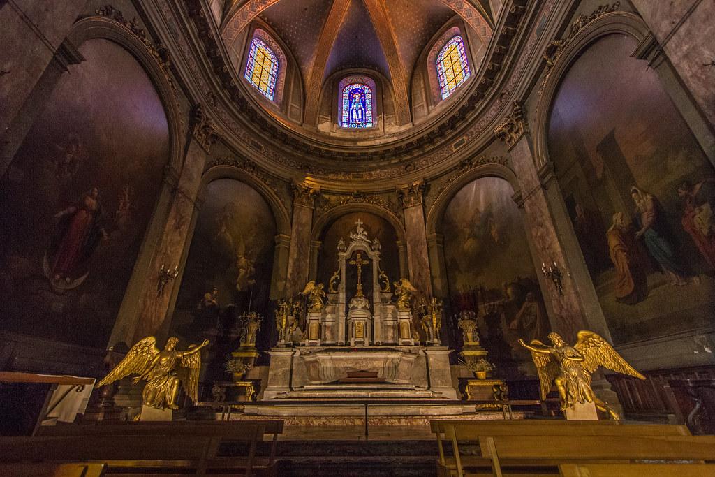 Basilique Notre-Dame de la Daurade
