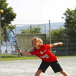 2015, Juli - Orange Turnier