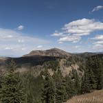 Views along Sky Rim Trail