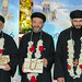 حفل الاستقبال الكهنة الجدد بالاحمدى 18-2-2017