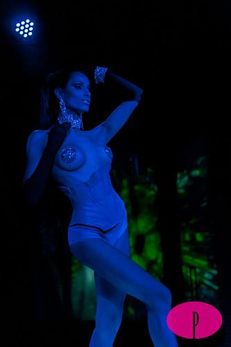 Fotos do evento 16 Bit Lolitas em Búzios