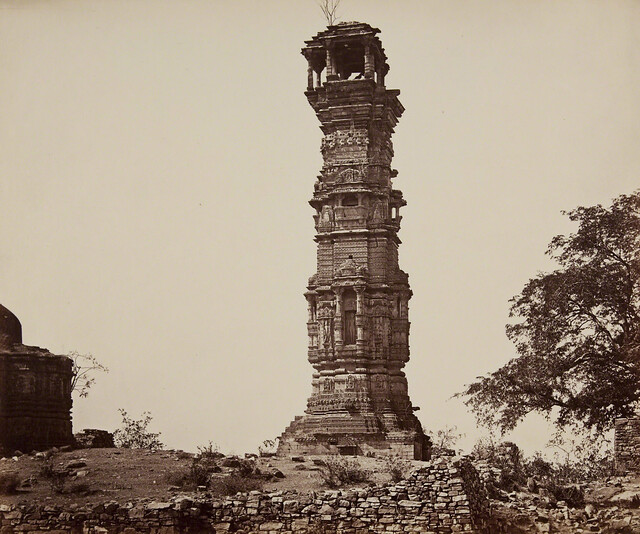 Tower of Victory