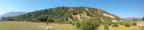 nature kabylie algérie bejaia soummam remila