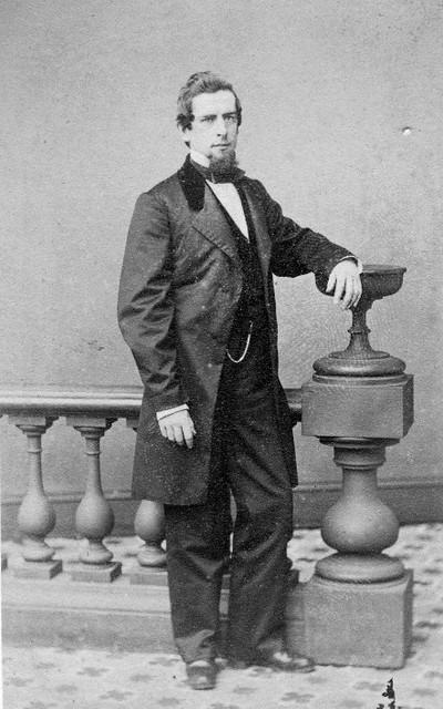 Charles Griffen