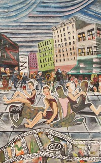 """""""occupy""""   by stephenbrunelli"""