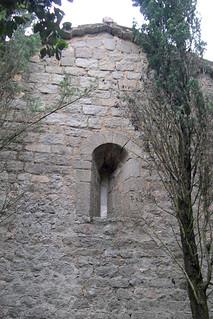 Sant Pere de Clarà | by Monestirs Puntcat