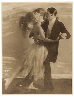 Twenties tango / Cutler, Chicago copied by photographer Sam Hood for a theatre | by State Library of New South Wales collection