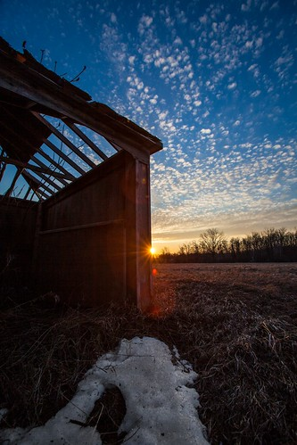 old sunset ontario canada canon outdoors evening ruins farm andrevonnickisch 9058679106 vnrphotography avnrphotogmailcom