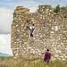 Karine Polwart & Wils Wilson at Fala Moor, Midlothian at Fala Moor, Midlothian
