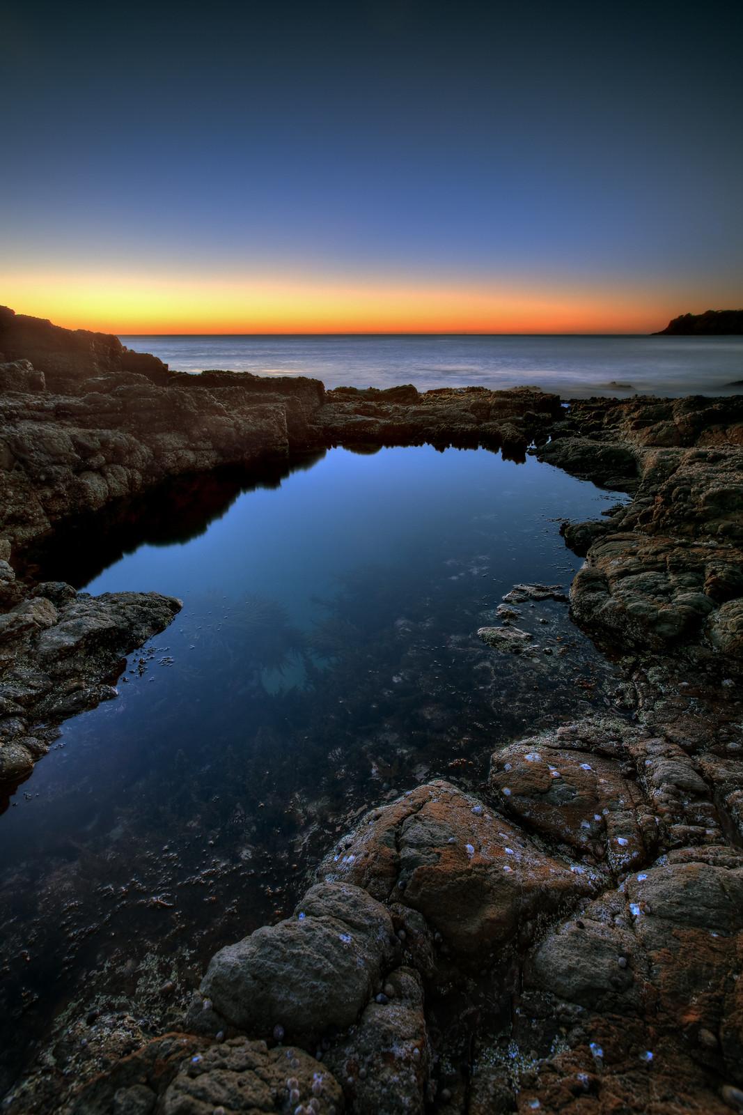 Illawarra Reflection