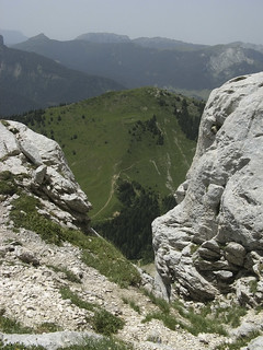"""Poussez pas derrière"" - Climbing in the Chartreuse Mountain Range | by flurryofsmoke"