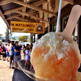 Tropical Shave Ice @ Matsumoto Shave Ice | by istargazer