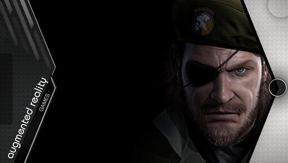 Big Boss Vita Wallpaper Ps Vita Wallpaper Twizzler421