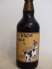 月, 2012-07-30 12:29 - La Vache Folle Imperial Milk Stout