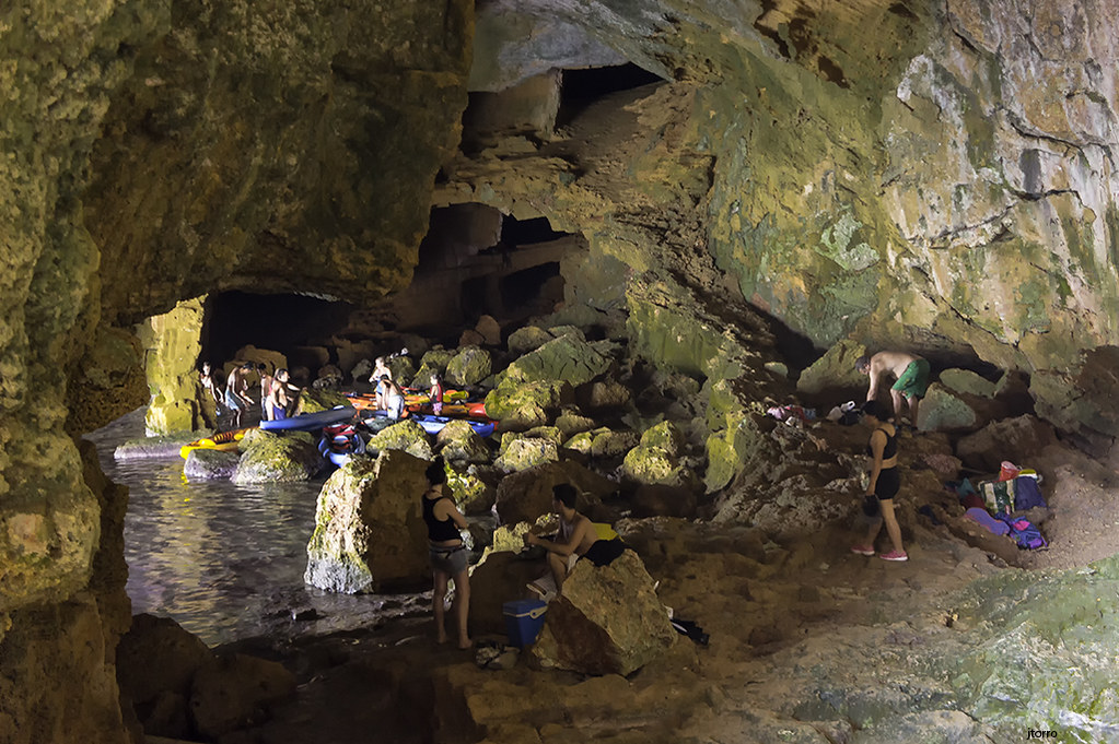 Cova Tallada