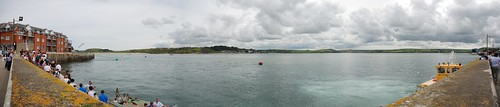 Padstow | by paul cripps