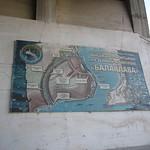 Balaklava - La base sous-marine