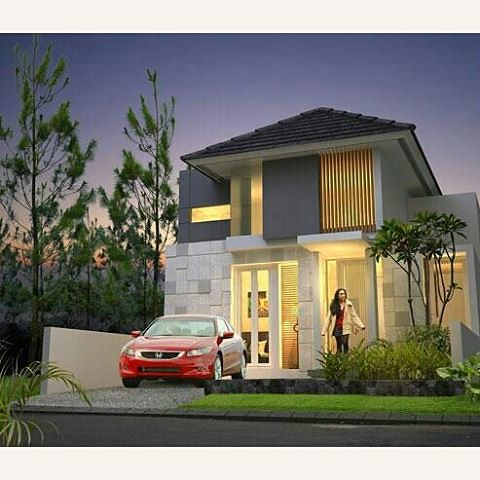 5500 Koleksi Gambar Rumah Minimalis Luas Tanah 100 Meter HD Terbaru