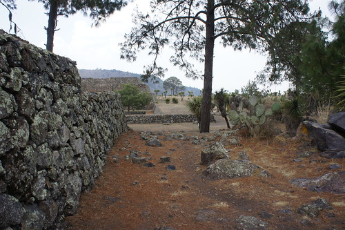 - Cantona Archaeological Site