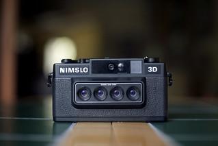 NIMSLO 3D | by epiøne