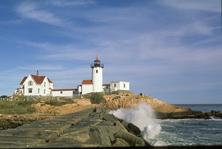 Annisquam Lighthouse, Gloucester | by Massachusetts Office of Travel & Tourism