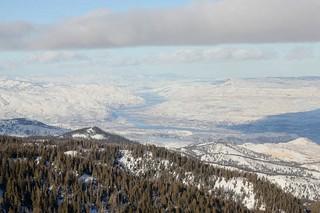 Wenatchee Valley   by ospreyraftingco
