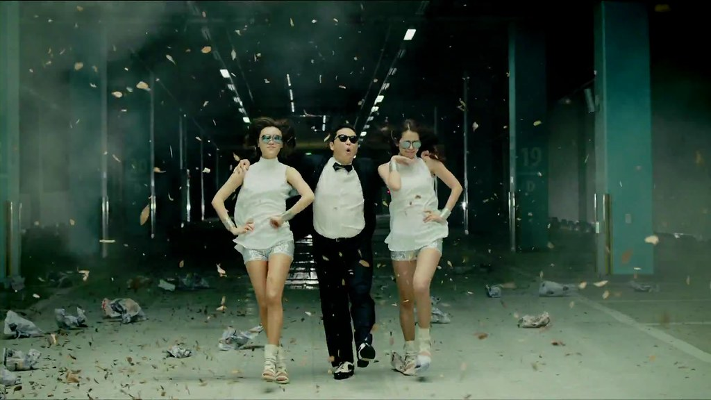 Dance To Gangnam Style | Things to do in Gangnam