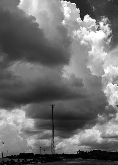 Towering Skies