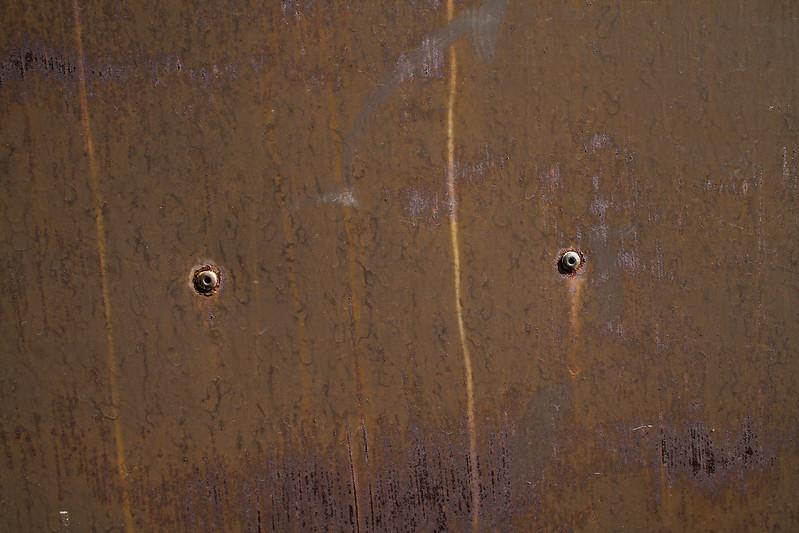 84 Rusty Color Metal texture - 60 # texturepalace
