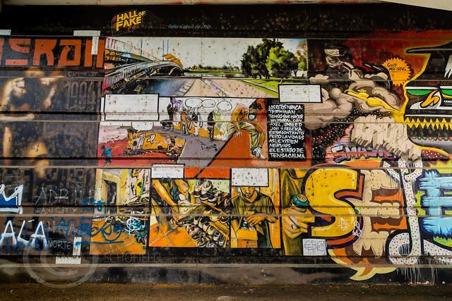 Seville Jan 2016 (12) 225 - Embankment Graffiti