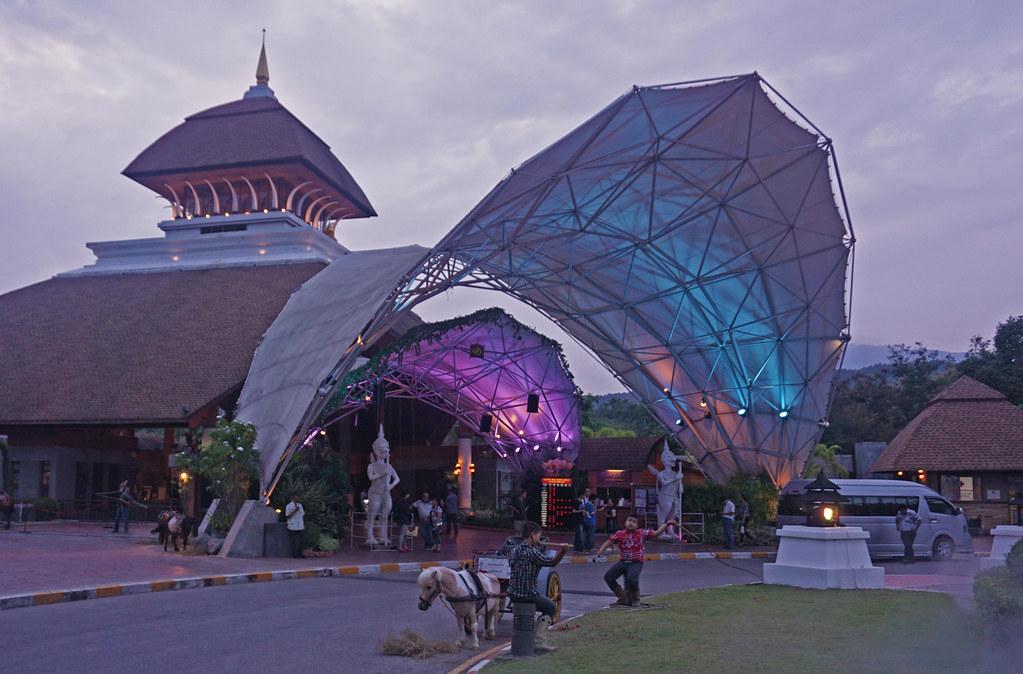Best Time to Visit Chiang Mai Night Safari