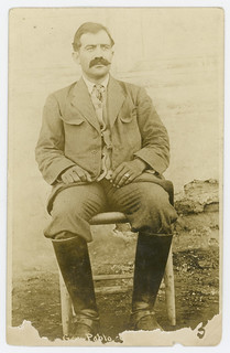 Gen. Pablo [Gonzalez]