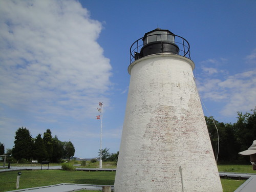 Piney Point Lighthouse, Piney Point