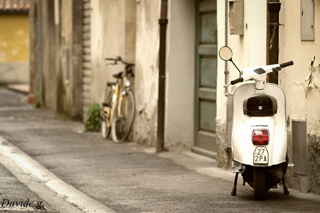 Old italy