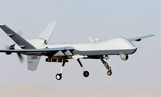 MQ-9 Reaper | by Official U.S. Air Force