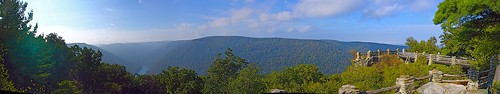 panorama wv canong1 coopersrockstateforrest cheatrivergorge