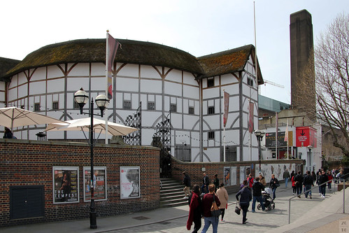 The [New] Shakespeare's Globe Theatre | by Can Pac Swire