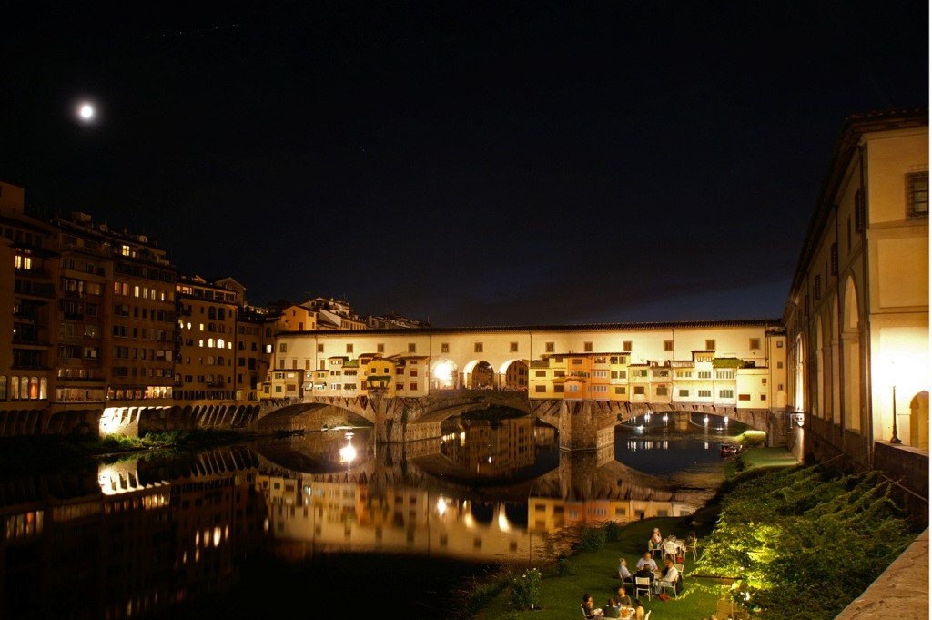 Firenze, What else!!!