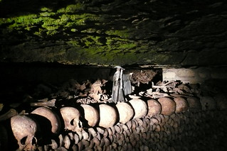 Catacombes skulls & bones1