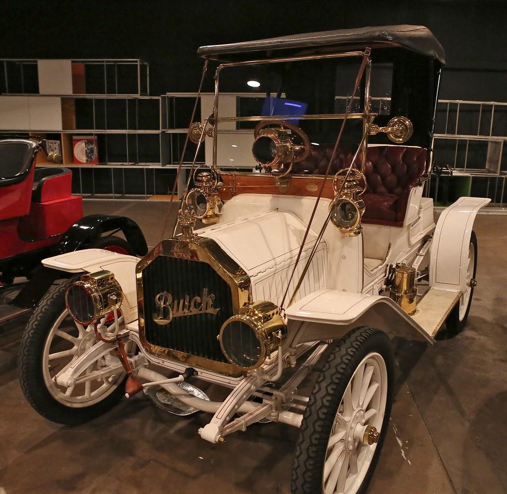 Dallas Buick: Texas Museum Of Automotive History Dallas, Texas