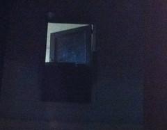 Shreveport Municipal Auditorium Ghost Photo - Closer