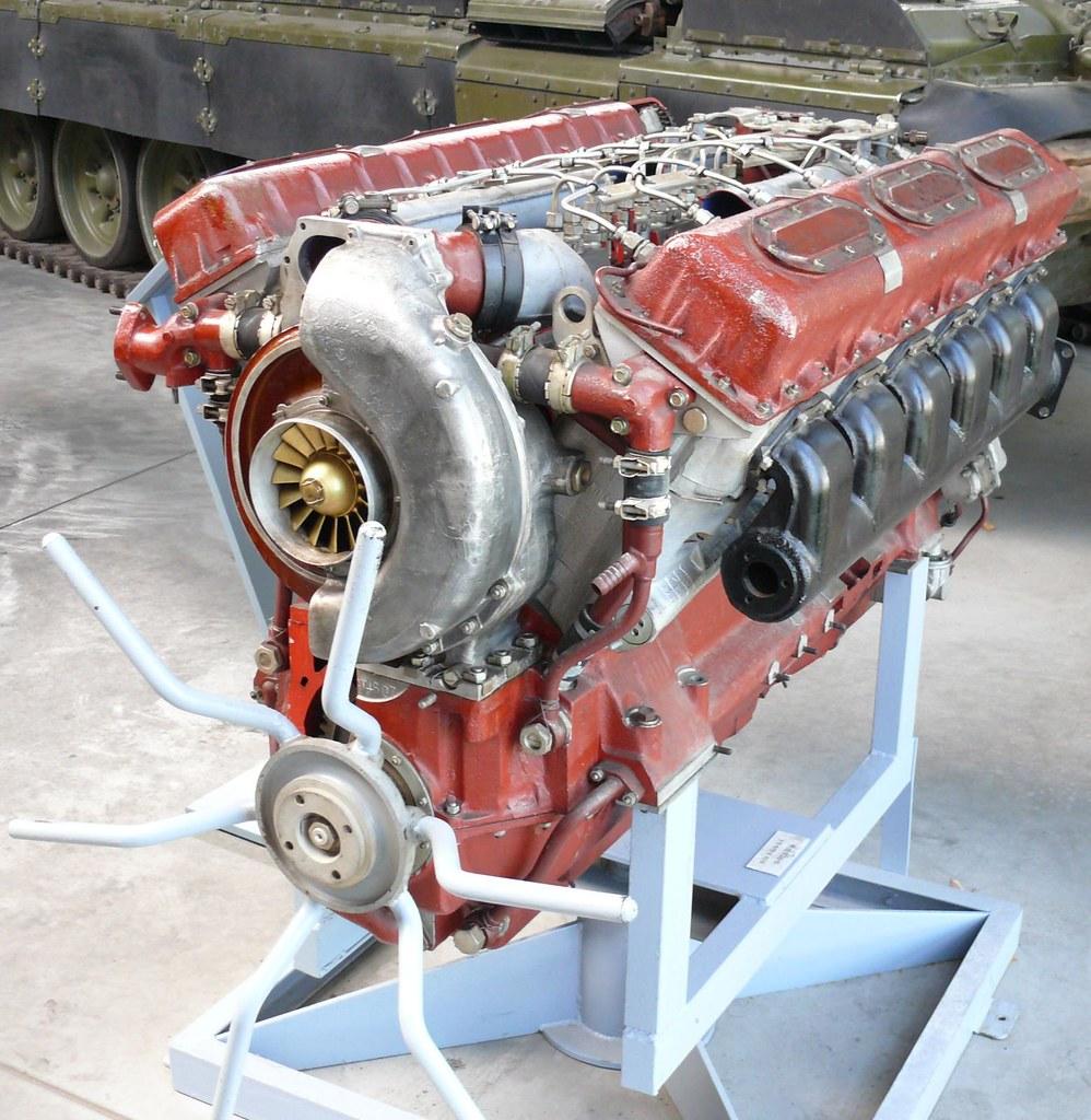 Двигатель танка картинки