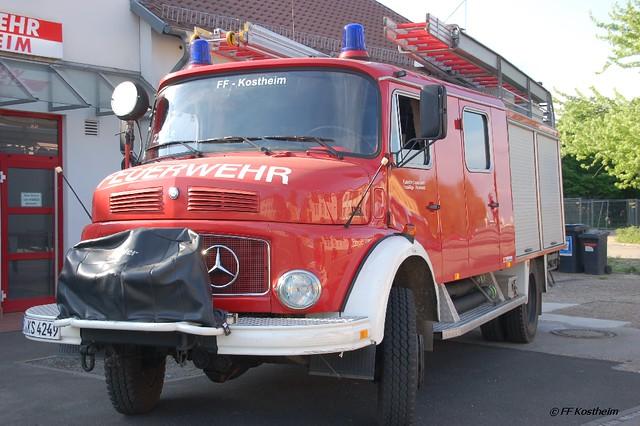 LF16 TS - 22/45
