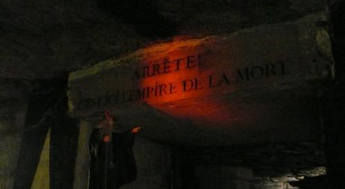 Catacombes Deathgates