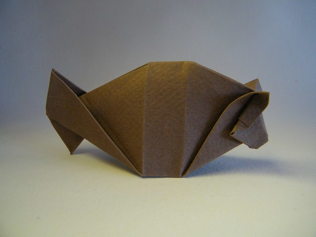 Catfish – Jim Adams