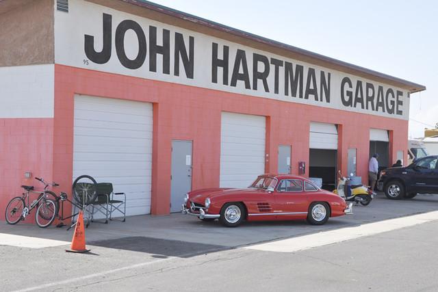 Hartman Garage