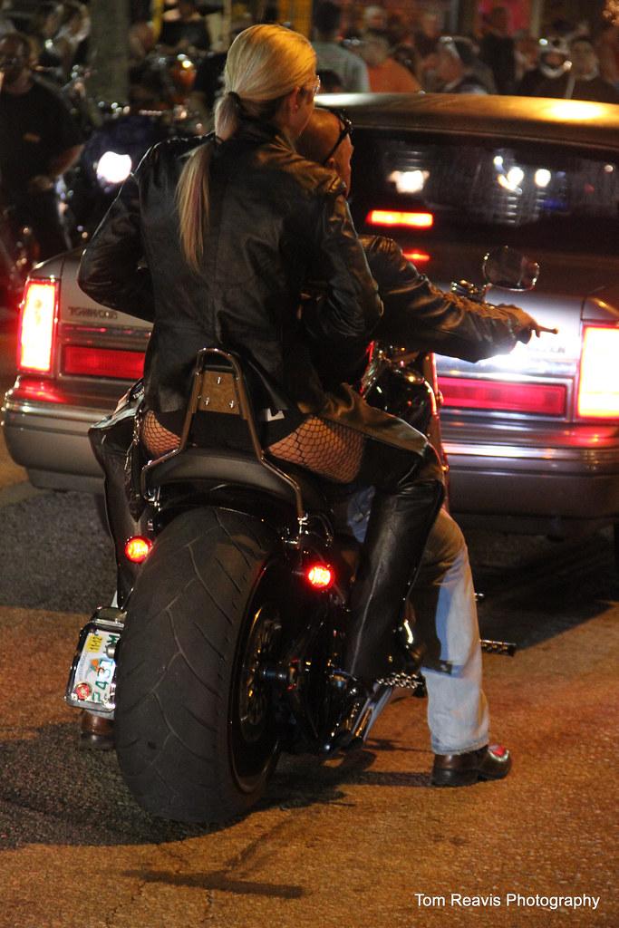 Bike Week 2012 - Full Edition
