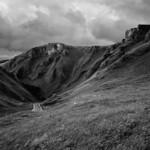 Peak District nr Castleton